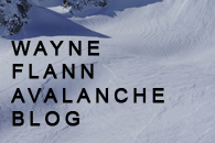 Current Avalanche Conditions